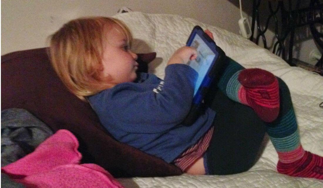 iPad 2.0